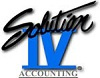 Solution-IV Accounting logo